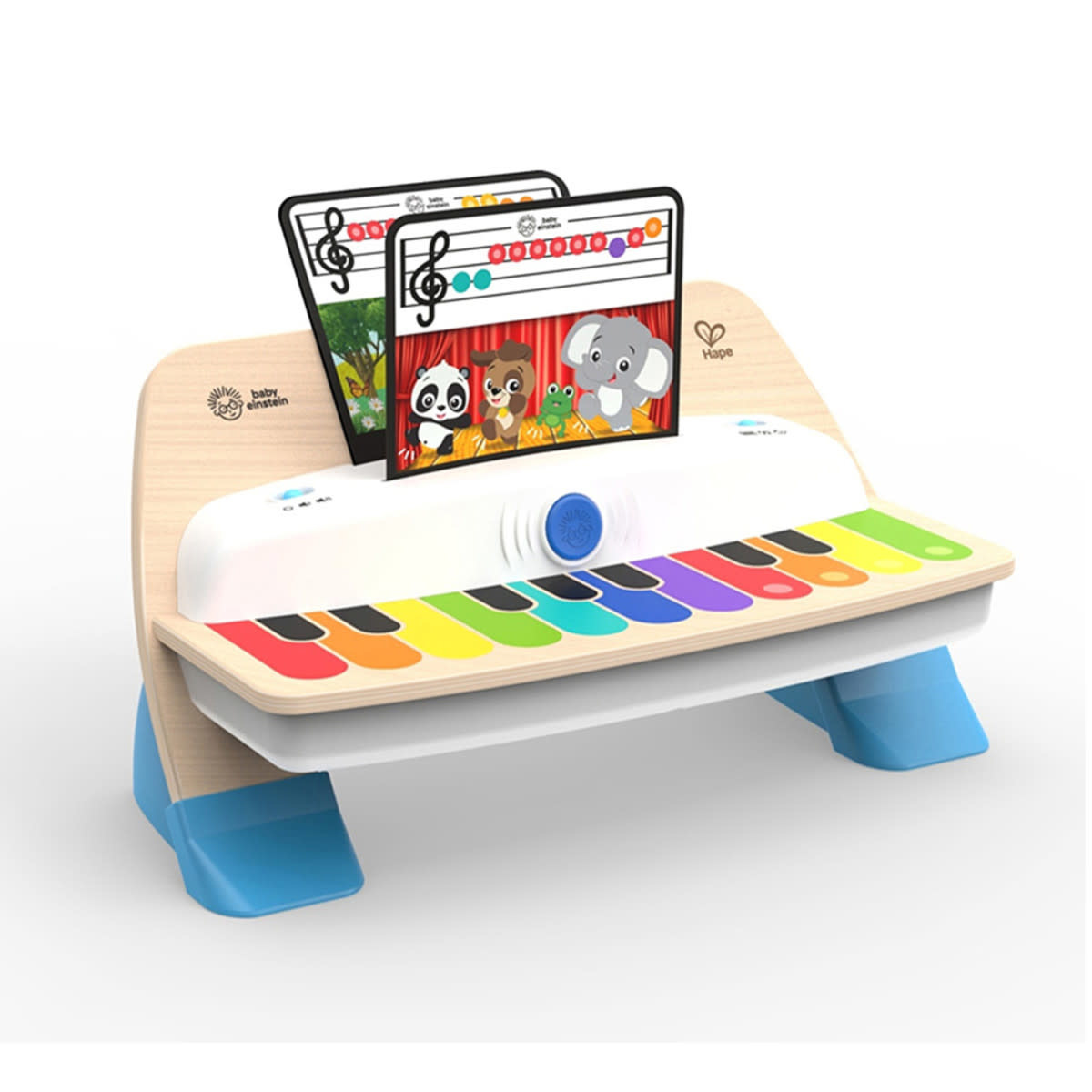 Magic Touch Deluxe Piano by Hape
