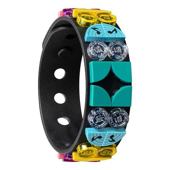 41933 Music Bracelet  by LEGO Dots