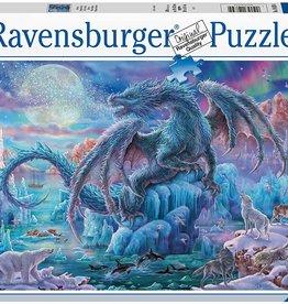 Mystical Dragons 500 pc Puz