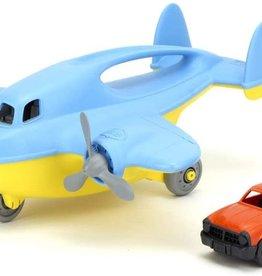 Green Toys Blue Cargo Plane