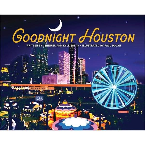 Goodnight Houston