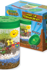 Safari Theme Terrarium by Nature Bound