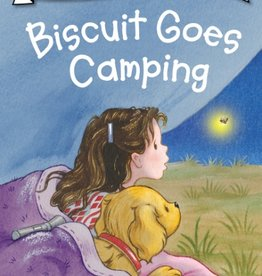 Biscuit Goes Camping - I Can Read (My First)
