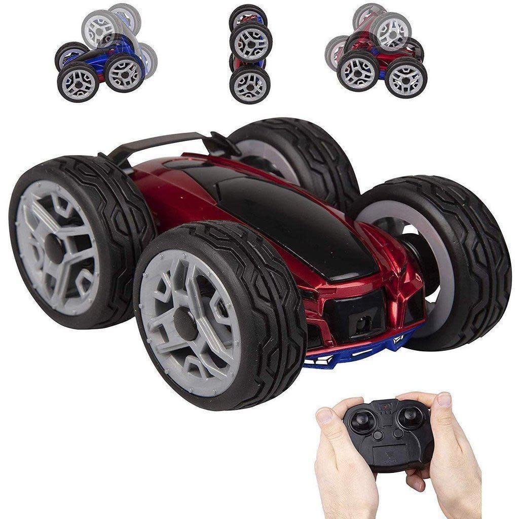 Insane Psycho RC Stunt Car by California Creations