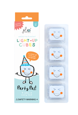 Gloworks Glo Pals 4-pack Party Pal