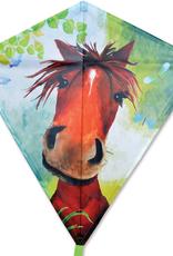 "Premier Kites Diamond 30"" Horace Horse Kite by Premier Kites"