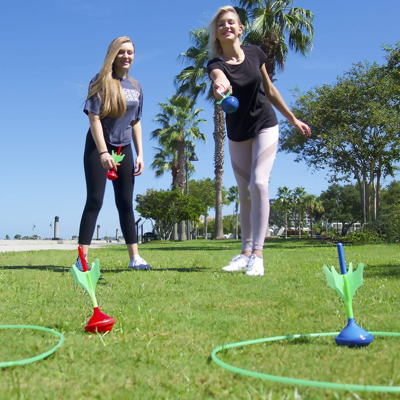 Lawn Darts by Funsparks