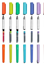 Color Write Fountain Pens by Ooly