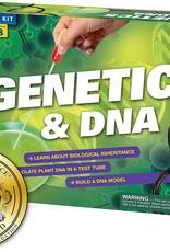 Genetics & DNA Lab by Thames & Kosmos