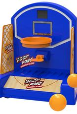Hoop Pong by Yohehe