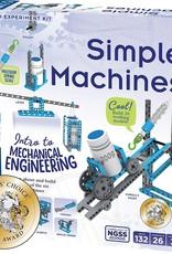 Simple Machines by Thames & Kosmos