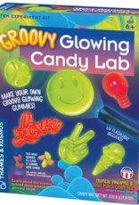 Groovy Glowing Candy Lab by Thames & Kosmos