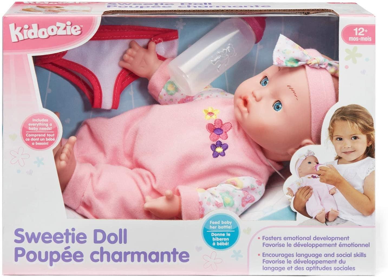 Sweetie Doll by Kidoozie