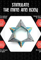 Shashibo Earth Magnetic Puzzle Cube