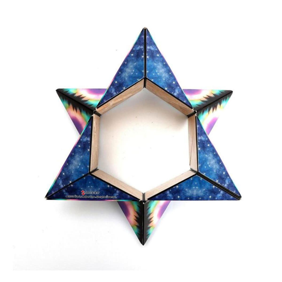 Shashibo Moon Magnetic Puzzle Cube