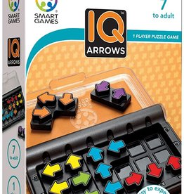 IQ Arrows by SmartGames