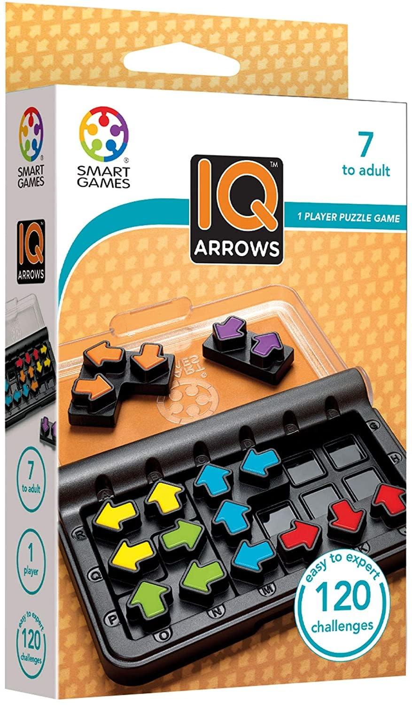 IQ Arrows by Smart Games