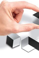 Illusion Cubes by Mukikim