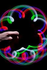 GloFX Premier 4-LED Double Orbit - Assorted