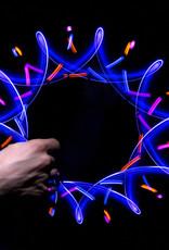 GloFX Premier 4-LED Orbit - Assorted Colors