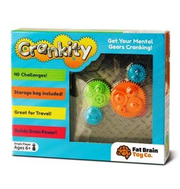 Crankity by Fat Brain Toys