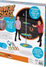 Swingin' Shoes by Fat Brain