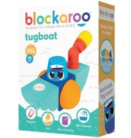 Blockaroo Tugboat - Small