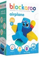 Blockaroo Airplane - Small