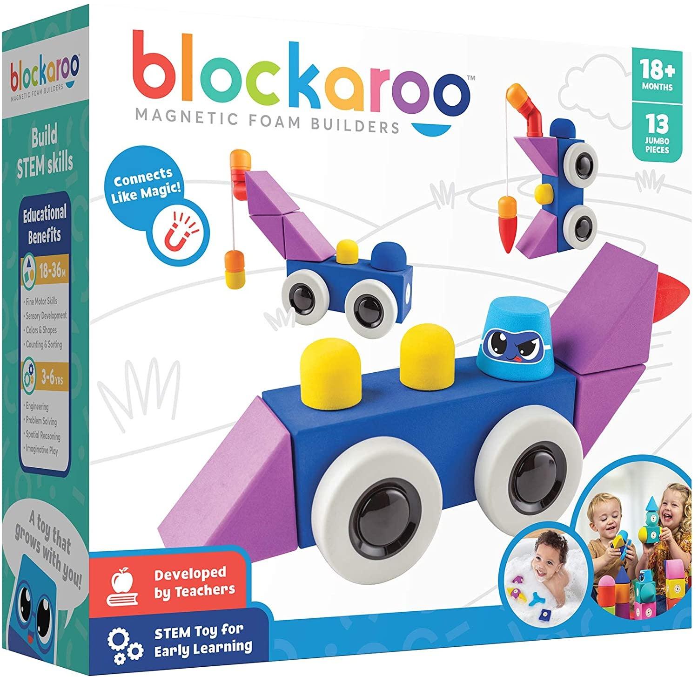 Blockaroo Roadster - Medium