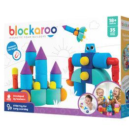 Blockaroo Castle Set- Large