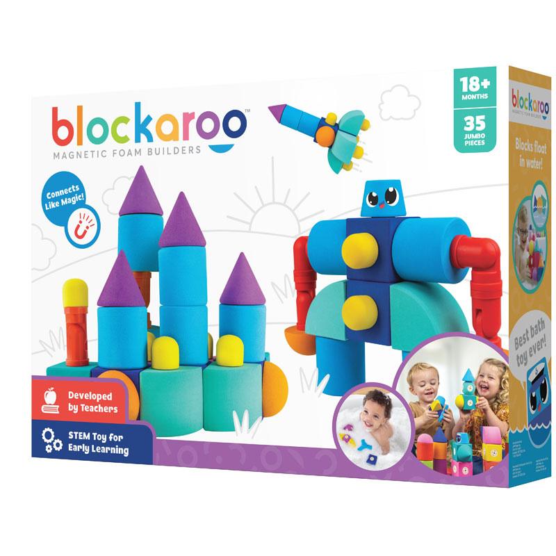 Blockaroo Castle Set - Large