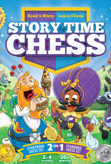 Story Time Chess Story Time Chess