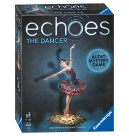 Echoes: The Dancer Game by Ravensburger