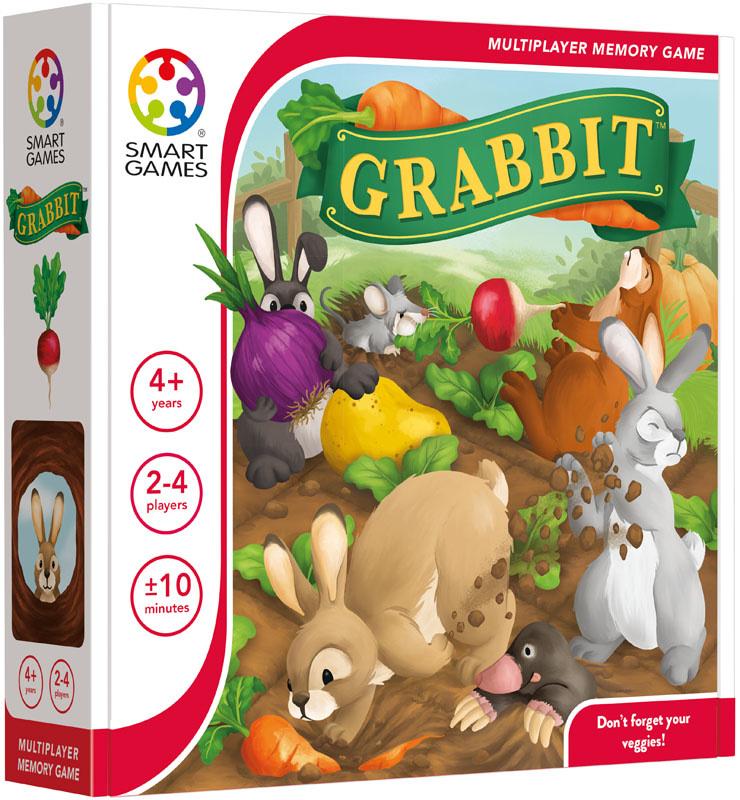 Grabbit by SmartGames