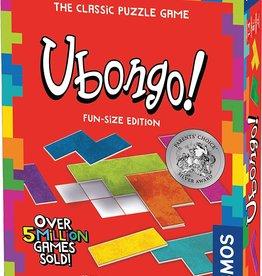 Ubongo: Fun-Size by Thames & Kosmos