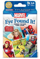 Marvel  Eye Found It! Game by Ravensburger