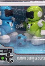 Soccer Bot by Mukikim