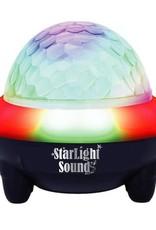 Wireless Express Inc. Starlight Sounds Bluetooth Speaker