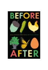 Before After Book
