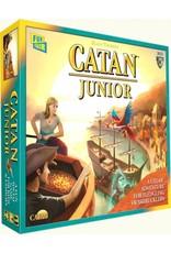 Catan Junior by Catan Studios