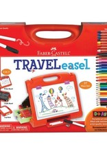 Do Art Travel Easel by Faber Castell
