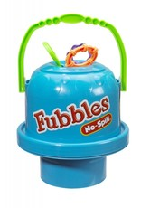 Fubbles Big Bubble Bucket