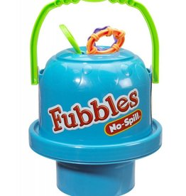 Fubbles Big Bubble Bucket