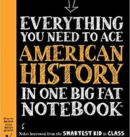 Everything You Need To Ace American History