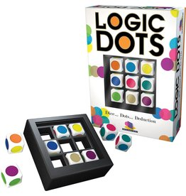 Logic Dots by Gamewright