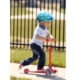 Micro Mini Deluxe Scooter - Kickboard USA