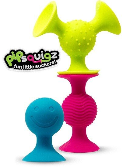 pipSquigz by Fat Brain Toys