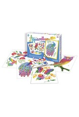 Aquarellum Junior Painting Kits by Sentosphere