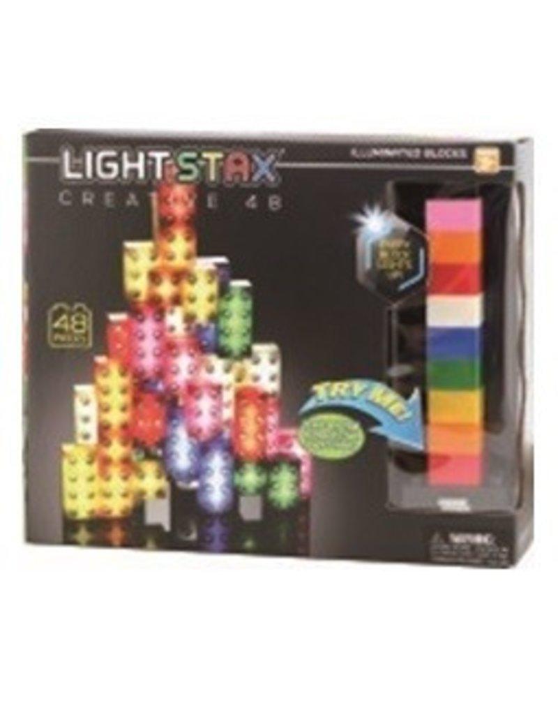 LIGHT STAX Creative Sets