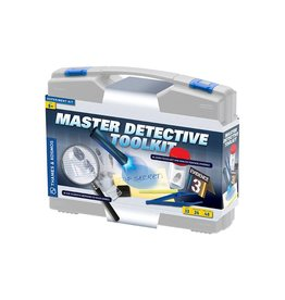 Master Detective Toolkit by Thames & Kosmos